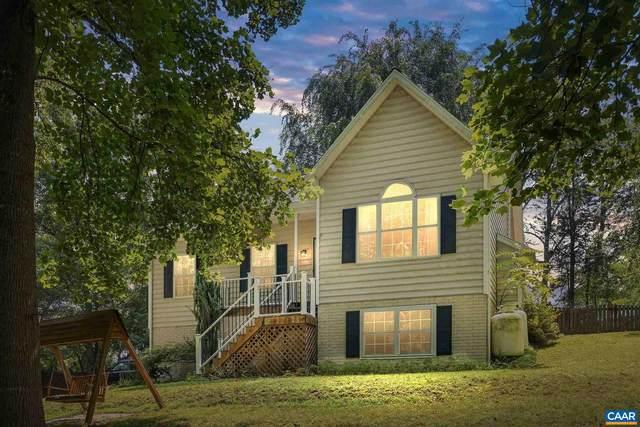 122 Mohican Trl, RUCKERSVILLE, VA 22968 (MLS #621423) :: Real Estate III