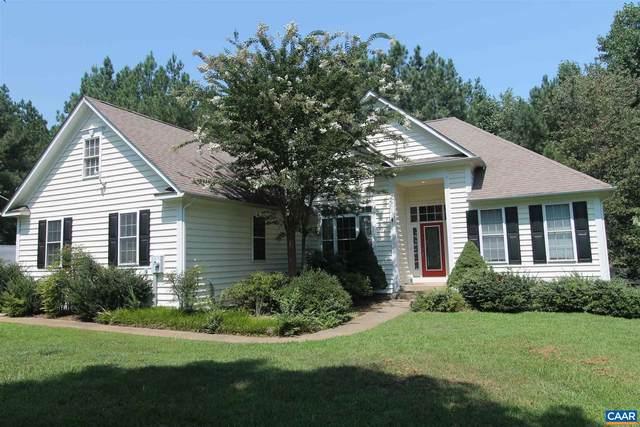 107 Fallen Oak Way, SCOTTSVILLE, VA 24590 (MLS #621425) :: Real Estate III