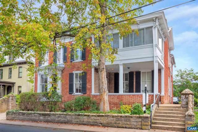 416 Park St, CHARLOTTESVILLE, VA 22902 (MLS #621456) :: KK Homes