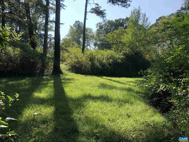 TBD Dairy Rd, CHARLOTTESVILLE, VA 22903 (MLS #621457) :: Jamie White Real Estate