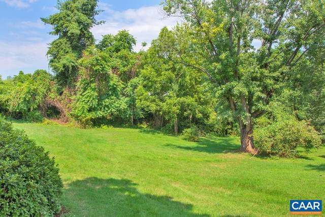 01 Spruce St, CHARLOTTESVILLE, VA 22902 (MLS #621467) :: Kline & Co. Real Estate
