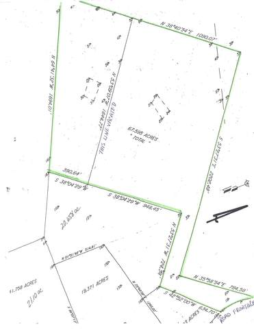TBD Old B And O Rd, Raphine, VA 24472 (MLS #621502) :: KK Homes
