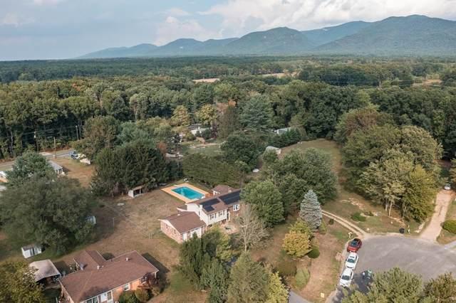 66 La Salle Dr, GROTTOES, VA 24441 (MLS #621518) :: Jamie White Real Estate