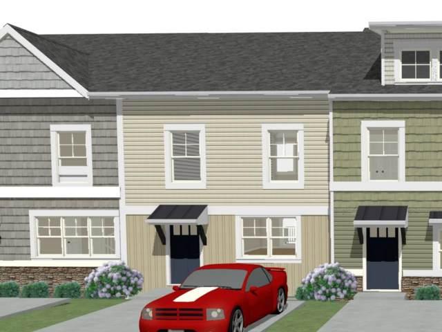 1317 Palomino Trl, ROCKINGHAM, VA 22801 (MLS #621529) :: Jamie White Real Estate