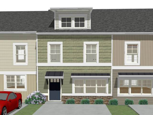 1313 Palomino Trl, ROCKINGHAM, VA 22801 (MLS #621530) :: Jamie White Real Estate