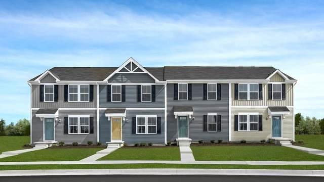830 Carson Cir, GROTTOES, VA 24441 (MLS #621562) :: Jamie White Real Estate