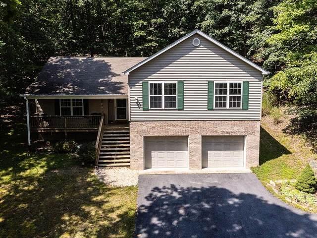187 Grouse Dr, Mcgaheysville, VA 22840 (MLS #621576) :: Jamie White Real Estate