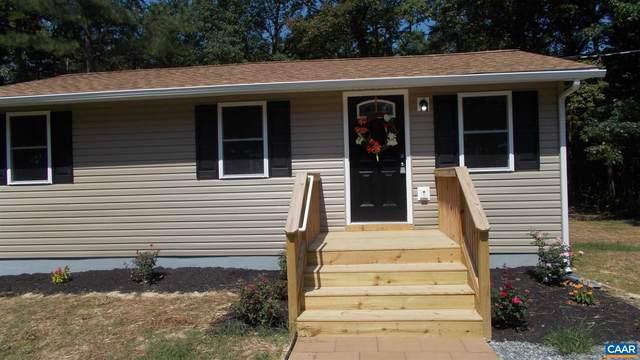 1559 Johnson, MINERAL, VA 23117 (MLS #621585) :: KK Homes
