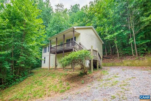 947 S Greene Acres Rd, STANARDSVILLE, VA 22973 (MLS #621592) :: Real Estate III