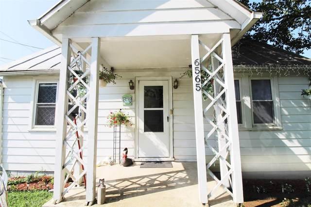 6565 Rawley Pike, HINTON, VA 22831 (MLS #621609) :: Jamie White Real Estate