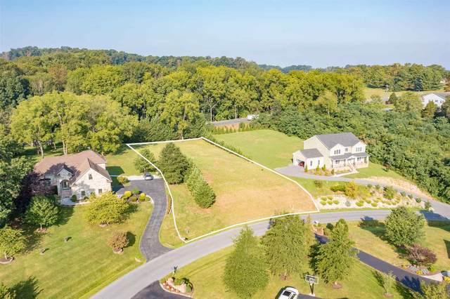 Lot 6 Traveler Rd #6, ROCKINGHAM, VA 22801 (MLS #621638) :: Real Estate III