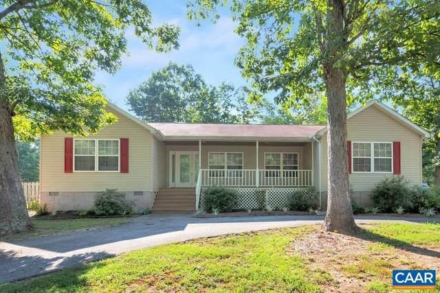 20 Seminole Trl, Palmyra, VA 22963 (MLS #621653) :: Jamie White Real Estate
