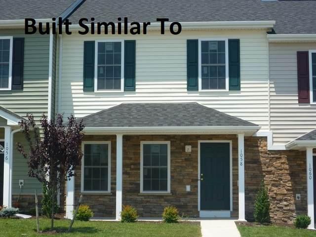 1127 Bluemoon Dr #42, ROCKINGHAM, VA 22801 (MLS #621664) :: Real Estate III