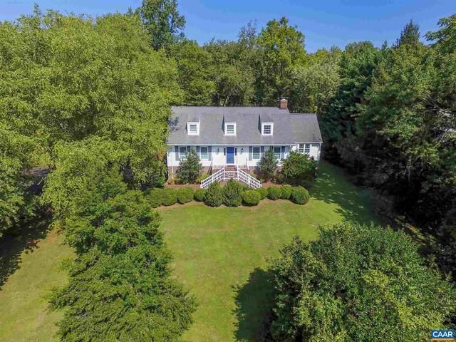 246 Boxley Ln, ORANGE, VA 22960 (MLS #621665) :: Real Estate III