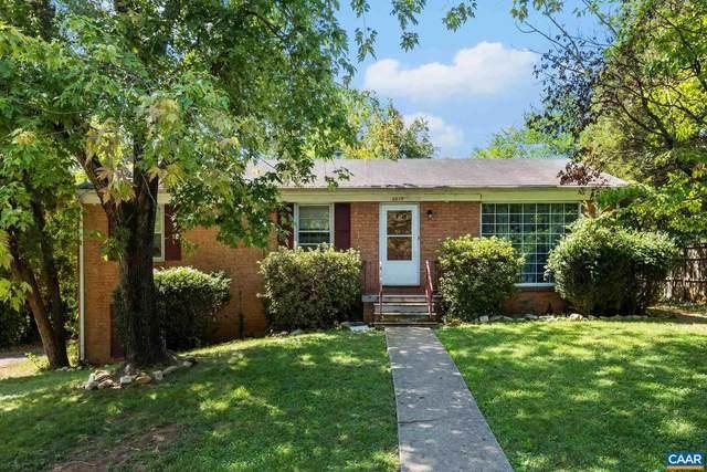 2239 Banbury St, CHARLOTTESVILLE, VA 22901 (MLS #621687) :: Real Estate III