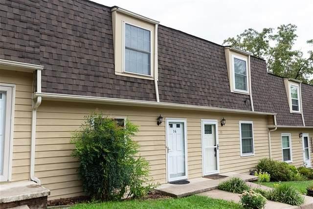 2335 Morris Mill Rd #14, STAUNTON, VA 24401 (MLS #621708) :: Jamie White Real Estate