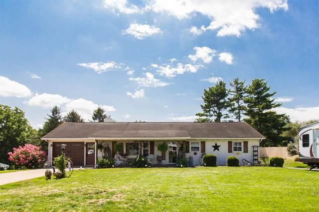 2953 Rawley Pike, ROCKINGHAM, VA 22801 (MLS #621714) :: Kline & Co. Real Estate