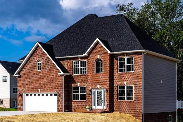 4190 Traveler Rd, ROCKINGHAM, VA 22801 (MLS #621734) :: Jamie White Real Estate