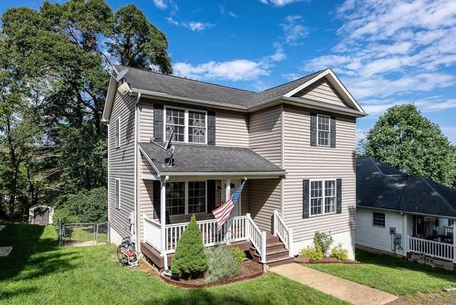 1535 Allison Ave, WAYNESBORO, VA 22980 (MLS #621737) :: Jamie White Real Estate