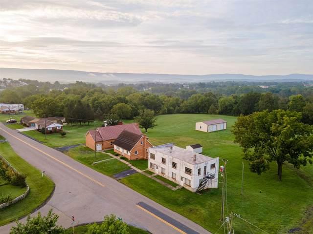 16868 Spar Mine Rd, Timberville, VA 22853 (MLS #621748) :: KK Homes