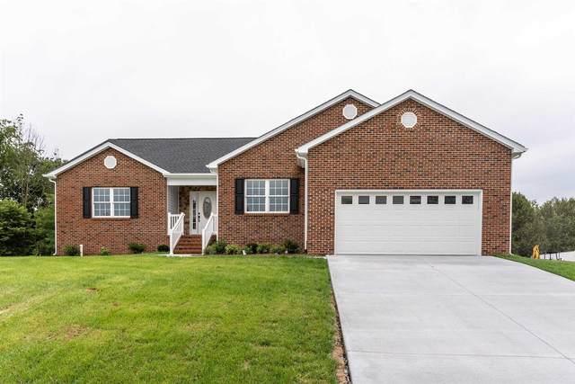 6141 Dotts Ln, Penn Laird, VA 22846 (MLS #621765) :: KK Homes