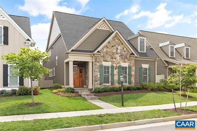 804 Golf View Dr, Crozet, VA 22932 (MLS #621786) :: Jamie White Real Estate
