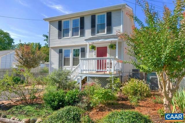 302 Palatine Ave, CHARLOTTESVILLE, VA 22902 (MLS #621791) :: Jamie White Real Estate