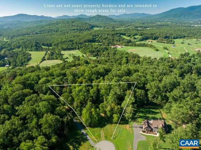 6 Handley Way, AFTON, VA 22920 (MLS #621809) :: Jamie White Real Estate