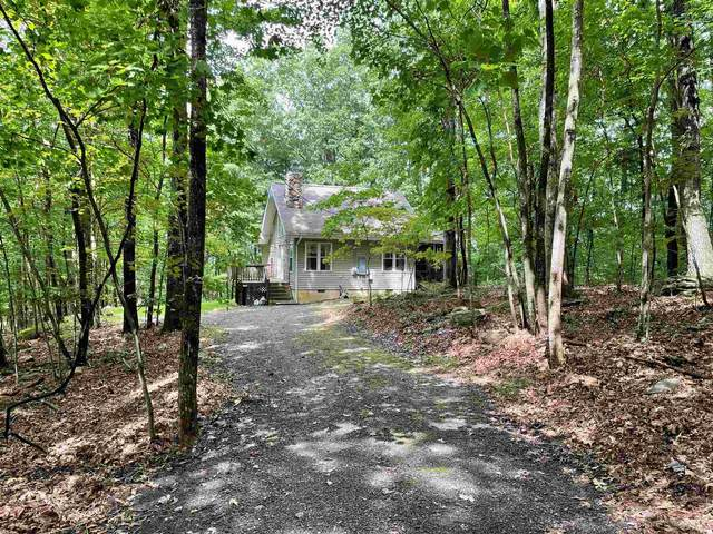 201 Sandstone Ln, New Market, VA 22844 (MLS #621813) :: Jamie White Real Estate
