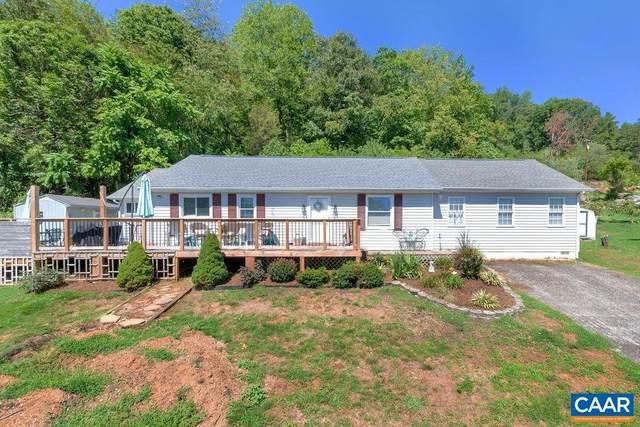 1728 Sunshine Ln, Crozet, VA 22932 (MLS #621816) :: Jamie White Real Estate