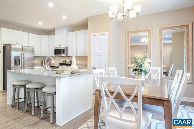 97A Sunset Dr, CHARLOTTESVILLE, VA 22911 (MLS #621825) :: Jamie White Real Estate