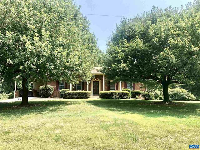 1119 Jacks Shop Rd, Rochelle, VA 22738 (MLS #621843) :: Jamie White Real Estate