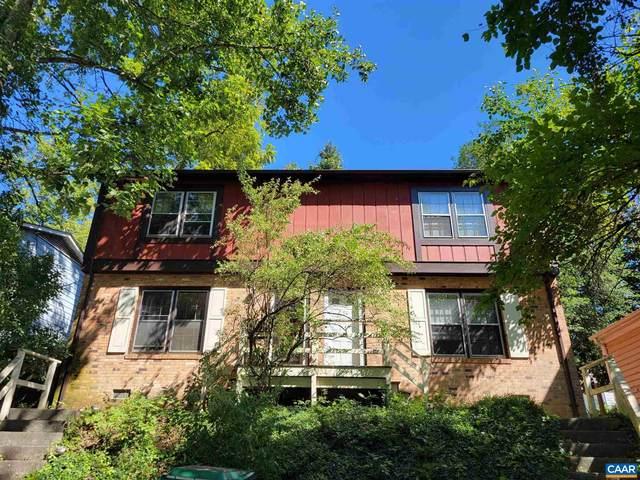 232 Old Lynchburg Rd, CHARLOTTESVILLE, VA 22903 (MLS #621858) :: Jamie White Real Estate