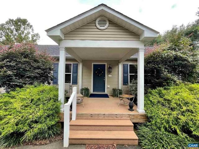 156 Lake View Dr, RUCKERSVILLE, VA 22968 (MLS #621867) :: KK Homes