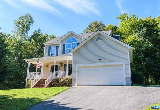 25 East Point Rd, Palmyra, VA 22963 (MLS #621873) :: Jamie White Real Estate