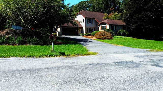 6 Whippoorwill Cove, WAYNESBORO, VA 22980 (MLS #621898) :: Real Estate III