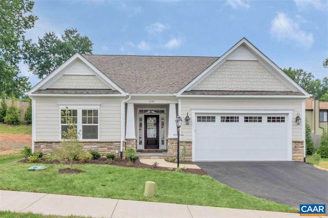 52 Fenton Ct K2cii 52, KESWICK, VA 22947 (MLS #621911) :: Real Estate III