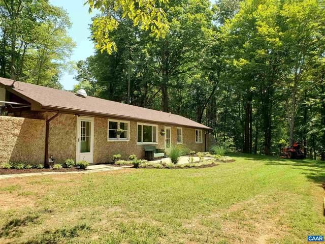 3923 Firehouse Rd, HOWARDSVILLE, VA 24562 (MLS #621922) :: KK Homes