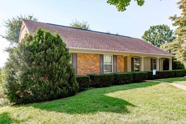 228 Meadowbrook Rd, STAUNTON, VA 24401 (MLS #621928) :: Jamie White Real Estate