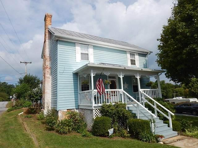 109 Main St, GREENVILLE, VA 24440 (MLS #621937) :: KK Homes