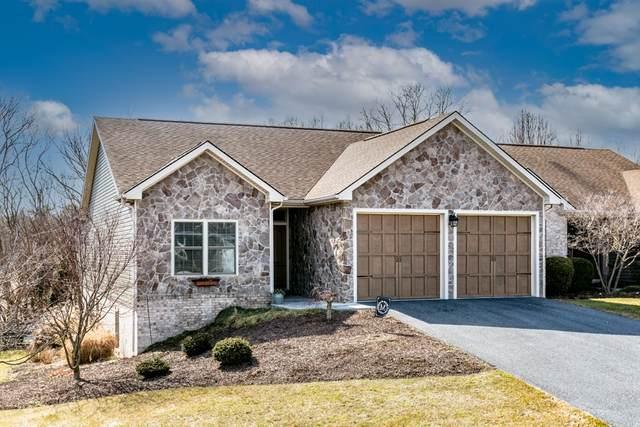 362 Dorset St, BROADWAY, VA 22815 (MLS #621941) :: Real Estate III