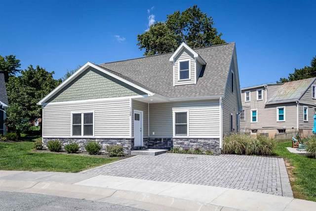 1128 Saturday Dr, HARRISONBURG, VA 22802 (MLS #621971) :: Jamie White Real Estate