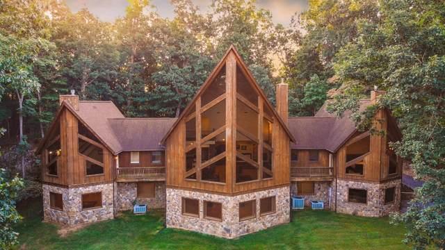 176 Caldwell Ln, Fishersville, VA 22939 (MLS #622000) :: KK Homes