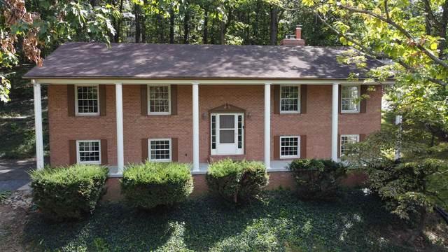 1208 Windsor Rd, HARRISONBURG, VA 22801 (MLS #622001) :: Jamie White Real Estate