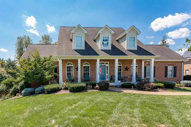 3210 Barrington Dr, ROCKINGHAM, VA 22801 (MLS #622004) :: Jamie White Real Estate