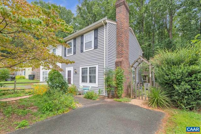 278 Albert Ct, CHARLOTTESVILLE, VA 22901 (MLS #622007) :: Jamie White Real Estate