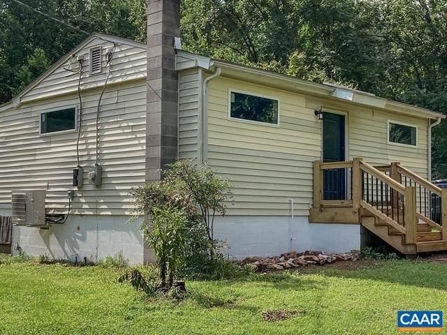 3279 Rabbit Valley Rd, North Garden, VA 22959 (MLS #622017) :: KK Homes