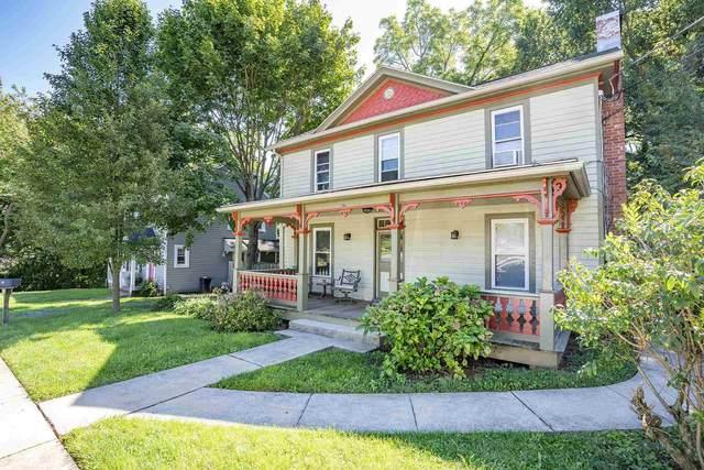 471 Albemarle Ave, STAUNTON, VA 24401 (MLS #622034) :: Jamie White Real Estate