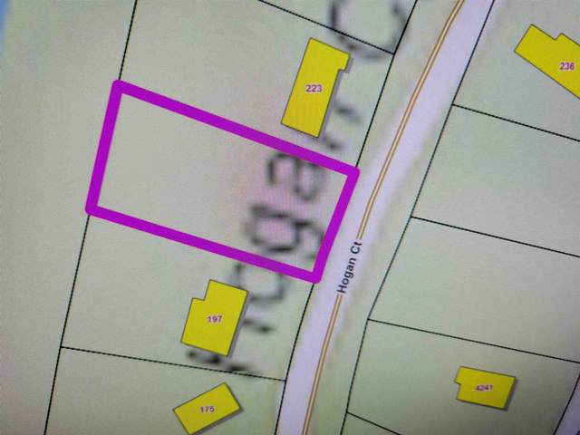 L93 Hogan Ct, Mcgaheysville, VA 22840 (MLS #622039) :: Jamie White Real Estate