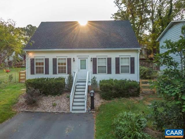 228 Old Lynchburg Rd, CHARLOTTESVILLE, VA 22903 (MLS #622043) :: Jamie White Real Estate